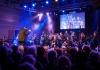 © Wim van Vossen Fotografie - OOLTGENSPLAAT - Optreden in MFG 't Centrum